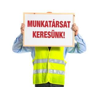 Hidegburkoló állás! Cégünk felvételre keres hidegburkoló szakmunkásokat!