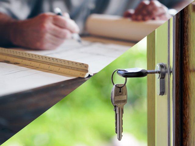 Házépítés előtt áll és szüksége lenne egy kivitelezőre, akire A-tól Z-ig, azaz a tervezéstől a ház kulcsainak átadásáig mindent rábízhat?